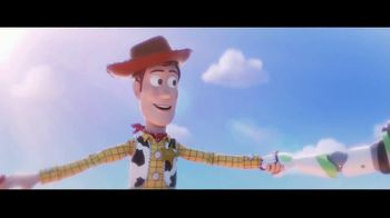 Toy Story 4 - 3 commercial airings