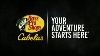 Bass Pro Shops Clearance Sale TV Spot, 'The Perfect Time' - Thumbnail 10