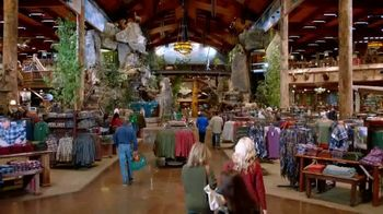 Bass Pro Shops Clearance Sale TV Spot, 'The Perfect Time' - Thumbnail 2