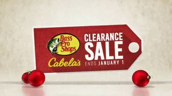 Bass Pro Shops Clearance Sale TV Spot, 'The Perfect Time' - Thumbnail 3