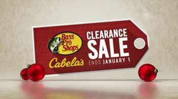 Bass Pro Shops Clearance Sale TV Spot, 'The Perfect Time' - Thumbnail 4