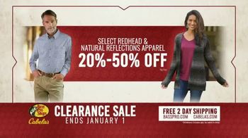 Bass Pro Shops Clearance Sale TV Spot, 'The Perfect Time' - Thumbnail 5