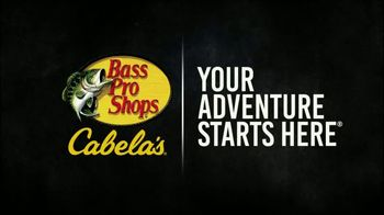 Bass Pro Shops Clearance Sale TV Spot, 'The Perfect Time' - Thumbnail 9