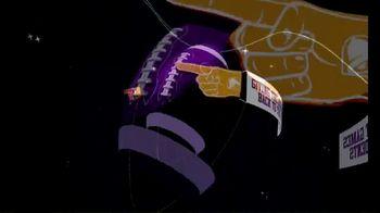 Taco Bell Live Más Spirit Contest TV Spot, 'Giving Back' - Thumbnail 2