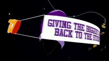 Taco Bell Live Más Spirit Contest TV Spot, 'Giving Back' - Thumbnail 3