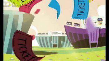 Taco Bell Live Más Spirit Contest TV Spot, 'Giving Back' - Thumbnail 9