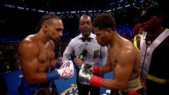 Premier Boxing Champions TV Spot, 'Thurman vs. Lopez' - 17 commercial airings