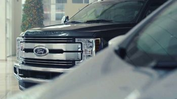 Ford Built for the Holidays Sales Event TV Spot, 'To-Do List' [T1] - Thumbnail 1