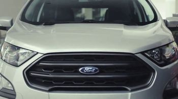 Ford Built for the Holidays Sales Event TV Spot, 'To-Do List' [T1] - Thumbnail 3