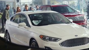 Ford Built for the Holidays Sales Event TV Spot, 'To-Do List' [T1] - Thumbnail 5