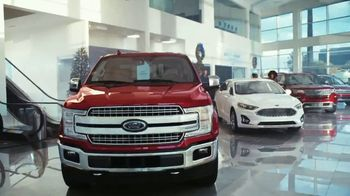 Ford Built for the Holidays Sales Event TV Spot, 'To-Do List' [T1] - Thumbnail 9