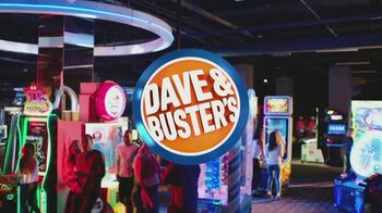 Dave and Buster's TV Spot, 'Dragonfrost Virtual Reality Game' - Thumbnail 1