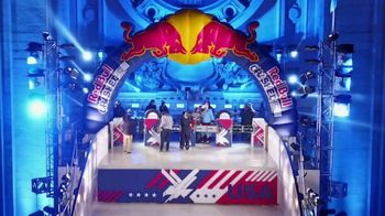 Red Bull Crashed Ice Boston TV Spot, '2019 Fenway Park' - Thumbnail 1