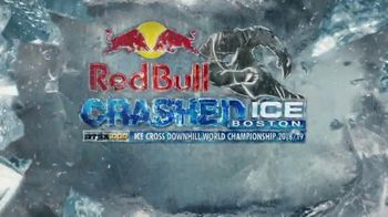 Red Bull Crashed Ice Boston TV Spot, '2019 Fenway Park' - Thumbnail 6
