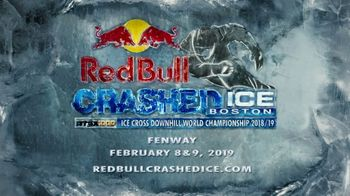 Red Bull Crashed Ice Boston TV Spot, '2019 Fenway Park' - Thumbnail 7
