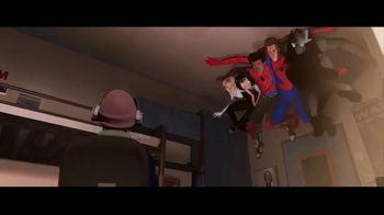 Spider-Man: Into the Spider-Verse - Alternate Trailer 74