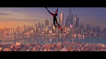 Spider-Man: Into the Spider-Verse - Alternate Trailer 73