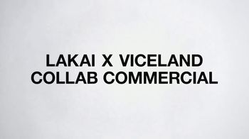 Lakai TV Spot, 'Collab' - Thumbnail 1