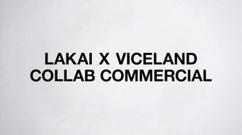 Lakai TV Spot, 'Collab'