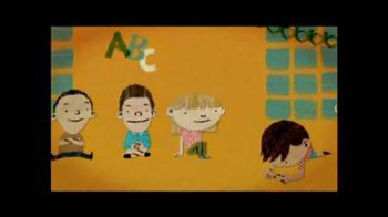 Child Mind Institute TV Spot, 'Speak Up for Kids: ADHD' - Thumbnail 3