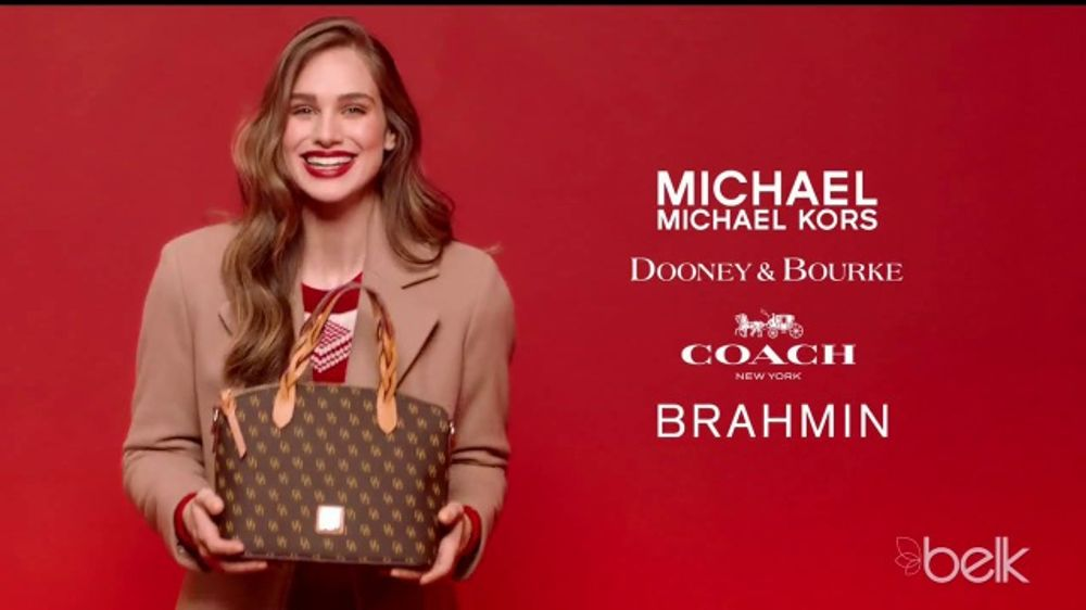 e11c50b1405e Belk Last Minute Gift Sale TV Commercial, 'Everything on Your List' -  iSpot.tv