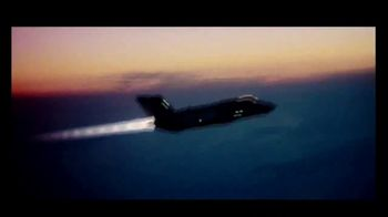Lockheed Martin TV Spot, 'Your Mission Is Ours' - Thumbnail 3