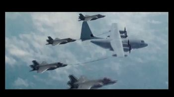 Lockheed Martin TV Spot, 'Your Mission Is Ours' - Thumbnail 4
