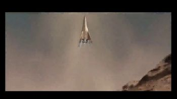Lockheed Martin TV Spot, 'Your Mission Is Ours' - Thumbnail 6
