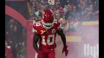 NFL TV Spot, 'This Season Keeps Getting Better' - Thumbnail 2