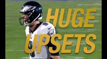 NFL TV Spot, 'This Season Keeps Getting Better' - Thumbnail 5