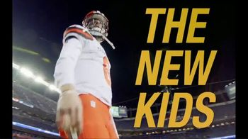 NFL TV Spot, 'This Season Keeps Getting Better' - Thumbnail 6