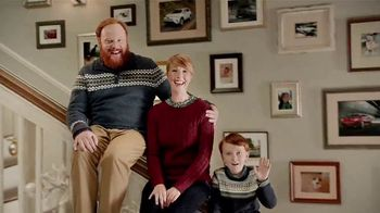 Toyota Toyotathon TV Spot, 'Holidays: The Most Magical Time' [T2] - Thumbnail 3