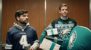 NFL Shop TV Spot, 'Elevator: Free Shipping' - 14 commercial airings