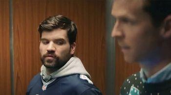 NFL Shop TV Spot, 'Elevator: Free Shipping'