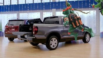 Happy Honda Days TV Spot, '2018 Holidays: Teenage Mutant Ninja Turtles' [T2] - Thumbnail 5