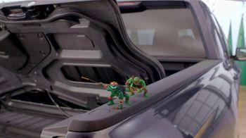 Happy Honda Days TV Spot, '2018 Holidays: Teenage Mutant Ninja Turtles' [T2] - Thumbnail 6