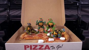 Happy Honda Days TV Spot, '2018 Holidays: Teenage Mutant Ninja Turtles' [T2] - Thumbnail 7