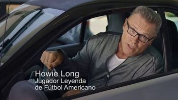 SKECHERS Wide Fit TV Spot, 'Un viaje de lujo' con Howie Long [Spanish]