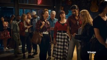 trivago TV Spot, 'Bar' - Thumbnail 1