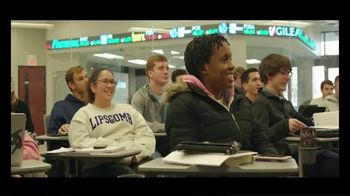 Lipscomb University TV Spot, 'Leads' - Thumbnail 5