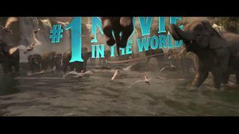 Dumbo - Alternate Trailer 89