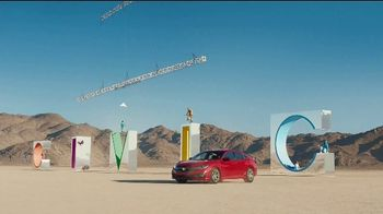 2019 Honda Civic Sport TV Spot, 'Palindrome' [T1] - Thumbnail 5