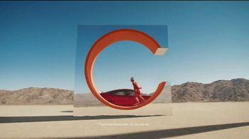 2019 Honda Civic Sport TV Spot, 'Palindrome' [T1] - 299 commercial airings