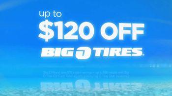 Big O Tires Spring Super Sale TV Spot, '$120 Off' - Thumbnail 5