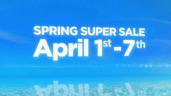 Big O Tires Spring Super Sale TV Spot, '$120 Off' - Thumbnail 7