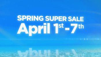 Big O Tires Spring Super Sale TV Spot, '$120 Off' - Thumbnail 8