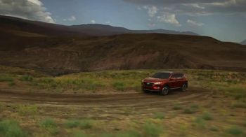 Hyundai TV Spot, 'Family of SUVs: Get Out There' Song by Lord Huron [T1] - Thumbnail 2
