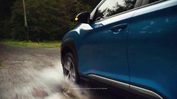 Hyundai TV Spot, 'Family of SUVs: Get Out There' Song by Lord Huron [T1] - Thumbnail 4