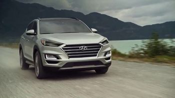 Hyundai TV Spot, 'Family of SUVs: Get Out There' Song by Lord Huron [T1]