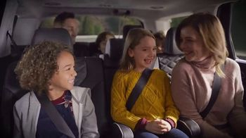 Hyundai TV Spot, 'Family of SUVs: Get Out There' Song by Lord Huron [T1] - Thumbnail 9